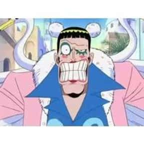 Bentham / Mr. 2 Bon Clay is listed (or ranked) 20 on the list Every One Piece Character, Ranked Best to Worst