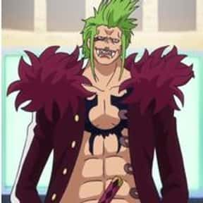 Bartolomeo is listed (or ranked) 16 on the list Every One Piece Character, Ranked Best to Worst