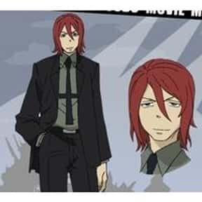 Spirit Albarn (Death Scythe) is listed (or ranked) 18 on the list The Best Anime Characters With Red Hair