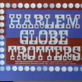 Harlem Globetrotters is listed (or ranked) 20 on the list The Best 1970s Animated Series