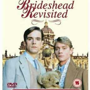 Brideshead Revisited is listed (or ranked) 4 on the list The Greatest TV Shows Set in the '30s