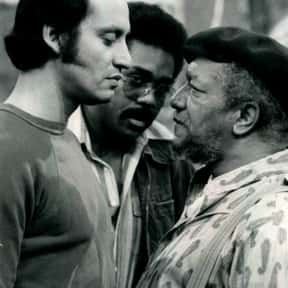 Demond Wilson is listed (or ranked) 1 on the list Sanford and Son Cast List