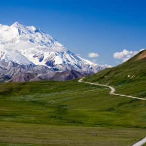 Denali National Park and Prese is listed (or ranked) 12 on the list The Best National Parks in the USA