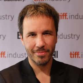 Denis Villeneuve is listed (or ranked) 14 on the list The Greatest Directors In Movie History