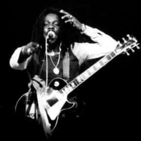 Dennis Brown is listed (or ranked) 6 on the list The Best Reggae Bands/Artists