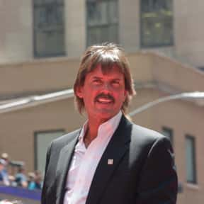 Dennis Eckersley is listed (or ranked) 14 on the list The Best Boston Red Sox Of All Time