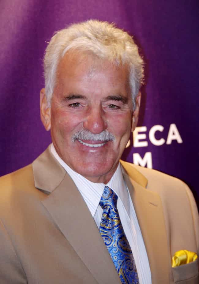 Dennis Farina is listed (or ranked) 1 on the list Unsolved Mysteries Cast List