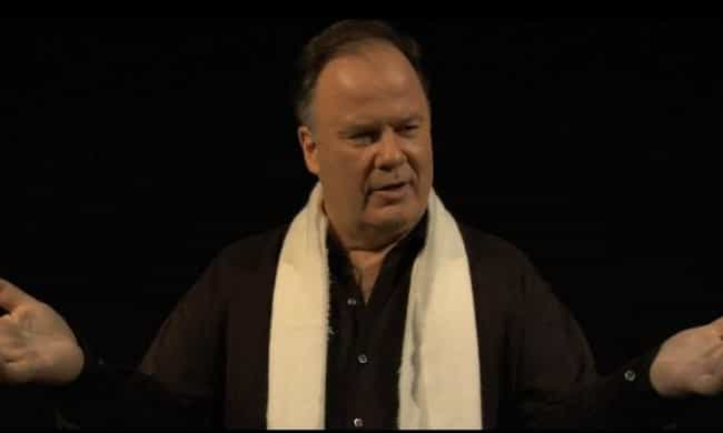 Dennis Haskins is listed (or ranked) 2 on the list Famous Male Tour Promoters