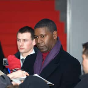 Dennis Haysbert is listed (or ranked) 1 on the list Buck Rogers in the 25th Century Cast List