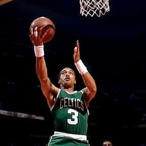 Dennis Johnson is listed (or ranked) 6 on the list The Best 80s NBA Point Guards