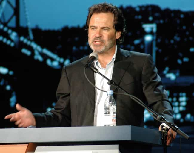Dennis Miller is listed (or ranked) 2 on the list Famous People Born in 1953