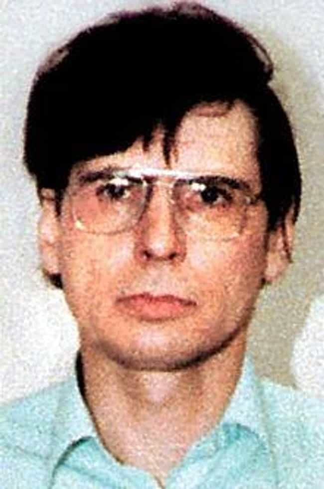 Dennis Nilsen is listed (or ranked) 6 on the list Famous People Born in 1945
