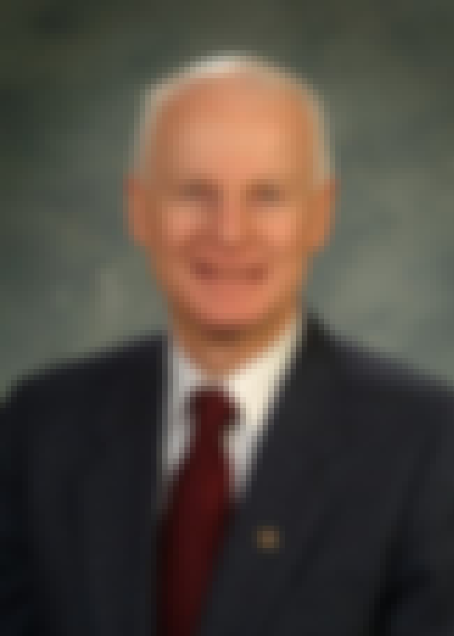 Dennis Richardson is listed (or ranked) 1 on the list Famous J. Reuben Clark Law School Alumni