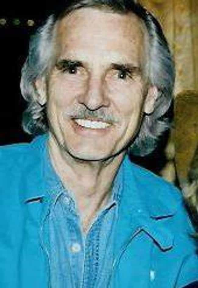 Dennis Weaver is listed (or ranked) 3 on the list Gentle Ben Cast List