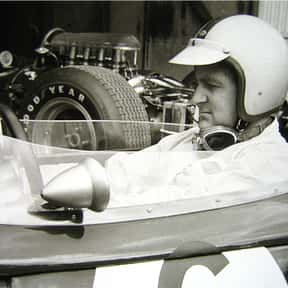 Denny Hulme is listed (or ranked) 9 on the list Famous People From New Zealand