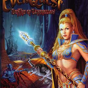 EverQuest: Depths of Darkhollo is listed (or ranked) 2 on the list List of Sony Online Entertainment MMORPGs