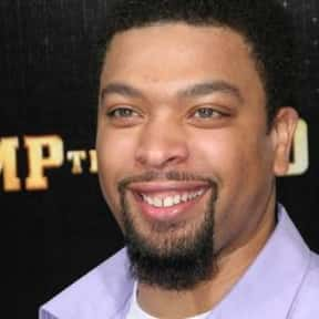 DeRay Davis is listed (or ranked) 7 on the list Full Cast of Jumping The Broom Actors/Actresses