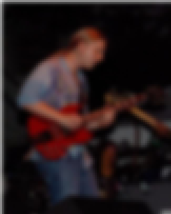 Derek Trucks is listed (or ranked) 5 on the list Famous Guitarists from Jacksonville