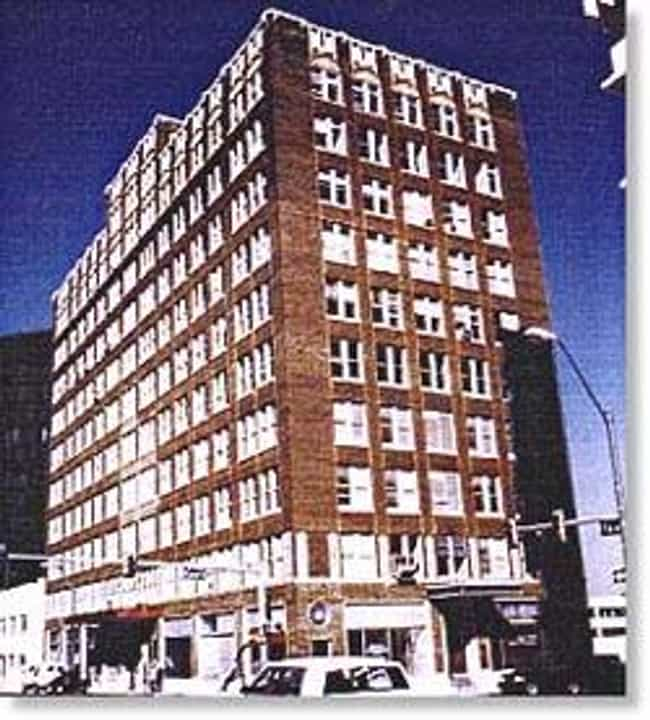 Dermon Building is listed (or ranked) 4 on the list List of Famous Memphis Buildings & Structures