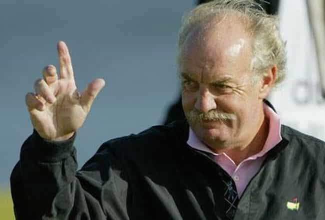Dermot Desmond is listed (or ranked) 2 on the list Famous Entrepreneurs from Ireland
