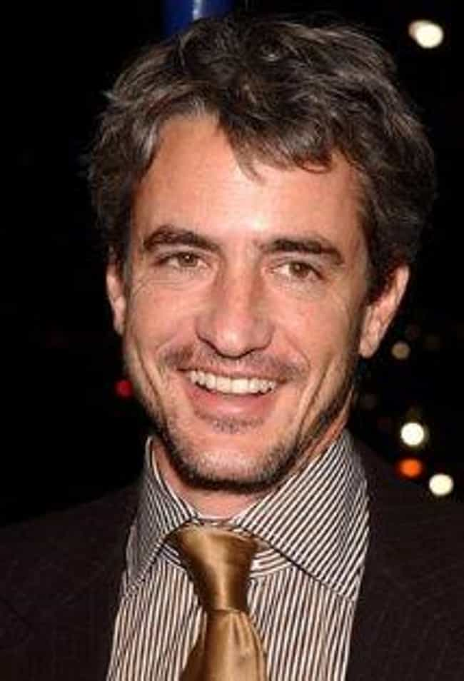Dermot Mulroney is listed (or ranked) 1 on the list Famous T. C. Williams High School Alumni