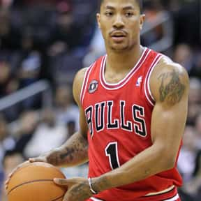 Derrick Rose is listed (or ranked) 25 on the list The Best NBA Players With No Championship Rings