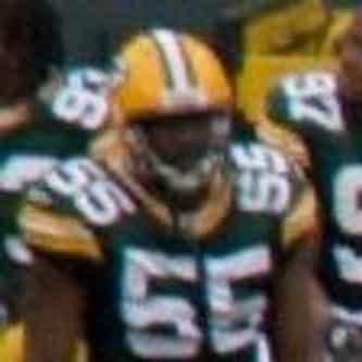 Desmond Bishop
