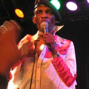 Desmond Dekker is listed (or ranked) 6 on the list The Greatest Ska Bands of All Time