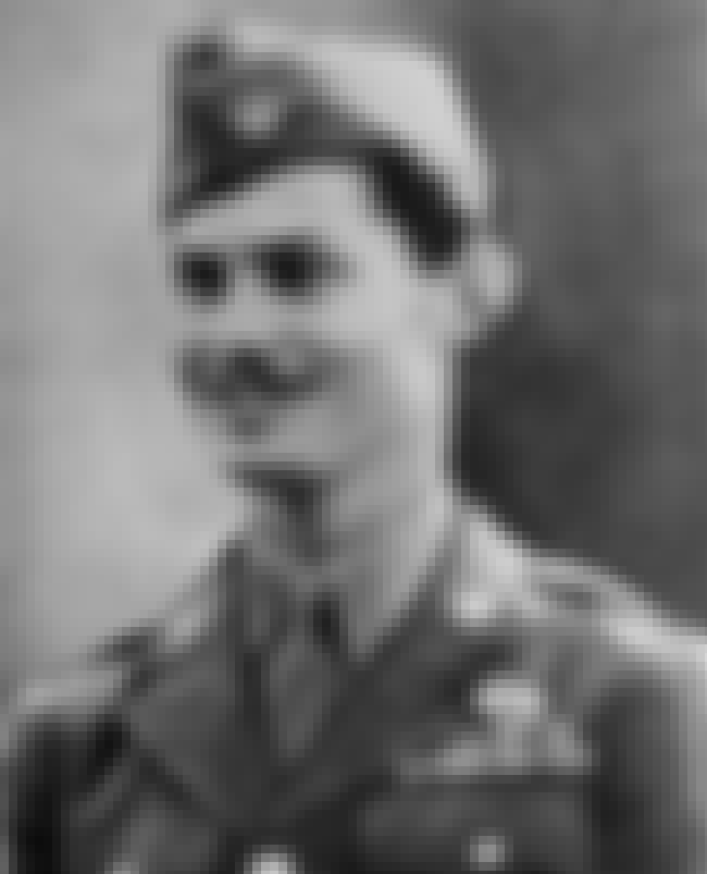 Desmond Doss is listed (or ranked) 1 on the list 10 Totally Heroic Pacifists from History