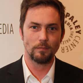 Desmond Harrington is listed (or ranked) 22 on the list Law & Order: Criminal Intent Cast List