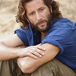 Desmond Hume is listed (or ranked) 1 on the list The Best LOST Characters