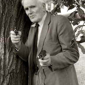 Desmond Llewelyn is listed (or ranked) 4 on the list Full Cast of Thunderball Actors/Actresses