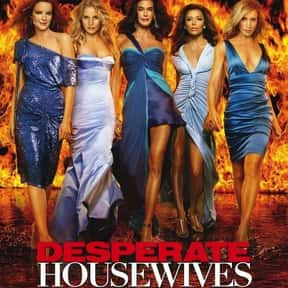 Desperate Housewives is listed (or ranked) 18 on the list The Best Dramedy TV Series
