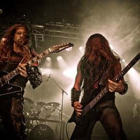 Deströyer 666 is listed (or ranked) 18 on the list Australian Heavy Metal Bands List