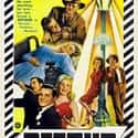 Detour is listed (or ranked) 33 on the list The Best '40s Thriller Movies