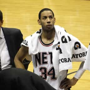Devin Harris is listed (or ranked) 9 on the list Famous People Whose Last Name Is Harris