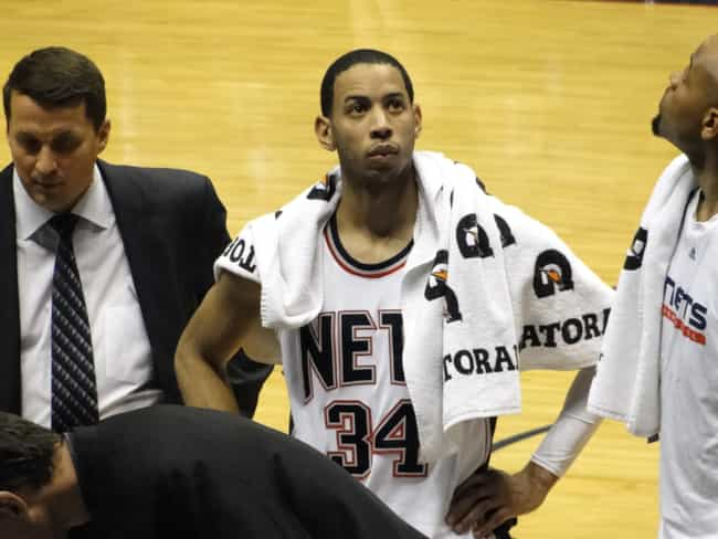 Devin Harris is listed (or ranked) 2 on the list Famous Wauwatosa East High School Alumni