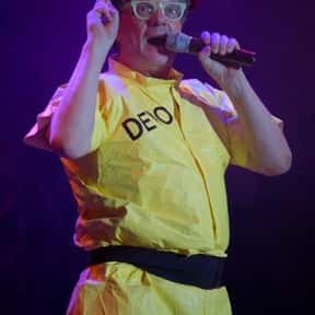 Devo is listed (or ranked) 21 on the list The Best Electronic Bands & Artists