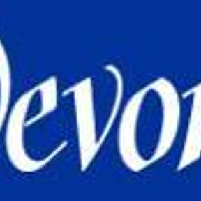 Devon Energy is listed (or ranked) 8 on the list Companies Headquartered in Oklahoma