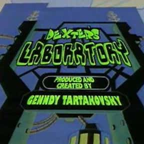 Dexter's Laboratory is listed (or ranked) 19 on the list The Best Hanna-Barbera Cartoons You're Dying to Watch Again