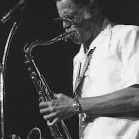 Dexter Gordon is listed (or ranked) 12 on the list Famous People Whose Last Name Is Gordon
