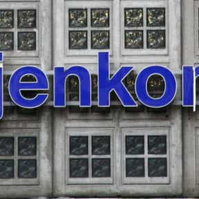 De Bijenkorf is listed (or ranked) 9 on the list Companies Founded in 1870