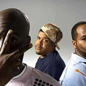 De La Soul is listed (or ranked) 16 on the list The Best Acid Rappers