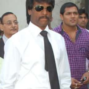 Dhanraj Pillay is listed (or ranked) 15 on the list Olympic Athletes Born in India