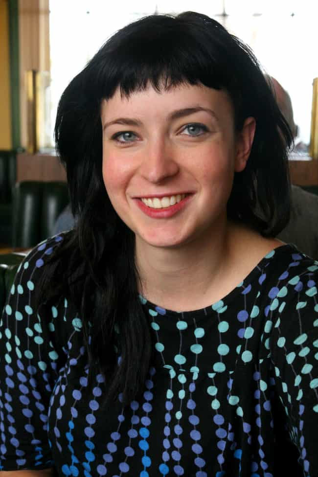 Diablo Cody is listed (or ranked) 1 on the list Famous Female Memoirists