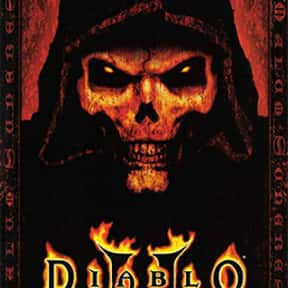 Diablo II is listed (or ranked) 12 on the list The Best Fantasy Games Of All Time