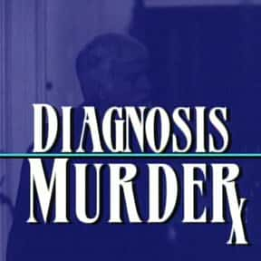 Diagnosis: Murder is listed (or ranked) 20 on the list The Greatest TV Shows About Hospitals
