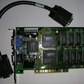 Diamond Multimedia is listed (or ranked) 19 on the list The Best Sound Card Manufacturers