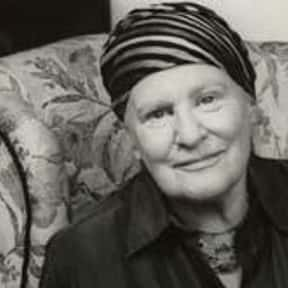 Diana Athill is listed (or ranked) 7 on the list 180+ Atheist Authors and Journalists