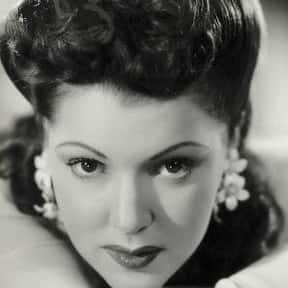 Diana Barrymore is listed (or ranked) 24 on the list Famous People Named Diana
